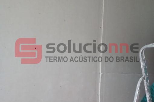 Drywall com Isolamento Acústico em Ribeirão das Neves