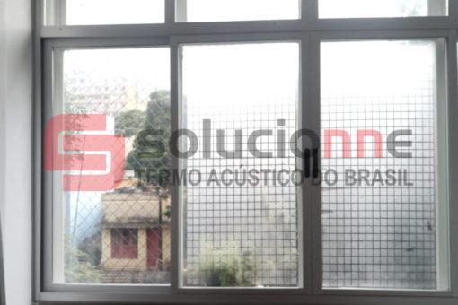 Janela Acústica de Correr no Bairro Serra em Belo Horizonte
