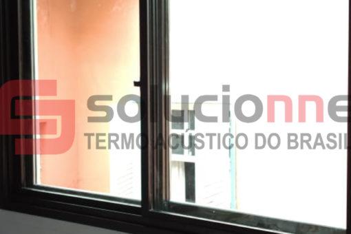 Janelas Acústicas no Bairro Luxemburgo em Belo Horizonte