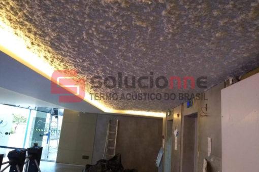Projeto Acústico na A&C São Paulo