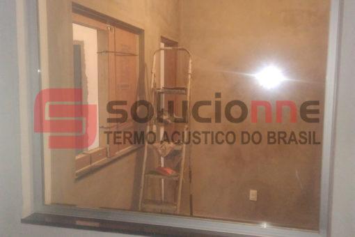 Visor Acústico em Belo Horizonte