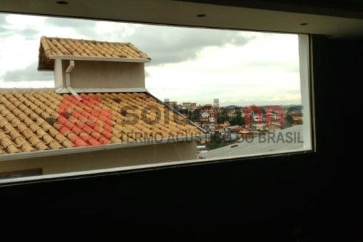 Visor Acústico no Bairro Concórdia em Belo Horizonte